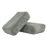Workhorse Grey Premium Grade Microfiber Applicator