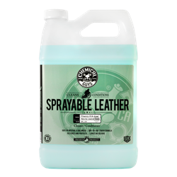 SPRAYABLE LIQUID LEATHER CONDITIONER (3.7 litres)