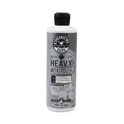 Extreme Shine Metal Aluminum Wheels Polish 470 ml