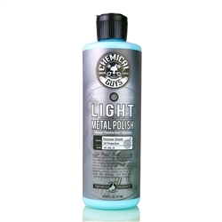 Light Shine Metal Aluminum Wheels Polish 470 ml
