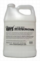 New Car Shine Premium Dressing