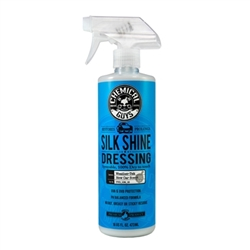 Silk Shine Dressing 470 ml