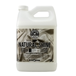 Natural Shine Vinyl Rubber Tire Dressing