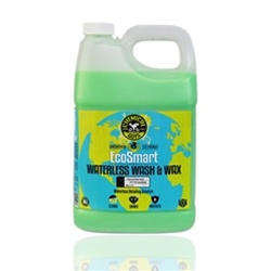 Gallon of ECOSMART CONCENTRATE - waterless detailing  (Gallon - 3.75 litres)