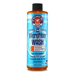 Micrrofiber Towel wash and rejuvinator.