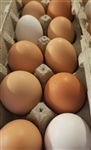 Local Provisions - Eggs - 1 dozen