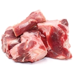 Meaty Lamb Bones for Dogs, 2 lbs