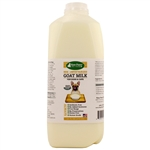 Raw Goat Milk for Dogs & Cats, 64 fl oz