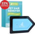Pet Hair Remover Detailing Tool for Car & Home (Bundle Deal)