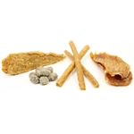 Raw Paws Essential Treat Pack for Cats
