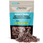 Freeze Dried Lamb Heart Treats for Dogs & Cats, 4 oz