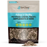 Grain-Free Organic Chicken Kibble Infused with Freeze Dried Complete Chicken, 5 lbs
