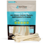 Raw Paws Compressed Rawhide Bones