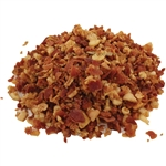 Raw Paws Bacon Pet Food Topper for Dogs & Cats, 3 oz