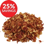 "Raw Paws Pre-Cooked Bacon ""Mix-In"" for Dogs & Cats (Bundle Deal)"
