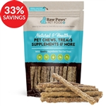 Soft Beef Stick Treats for Dogs & Cats (Bundle Deal)