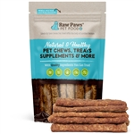 Raw Paws Soft Chicken Stick Treats for Dogs & Cats, 6 oz