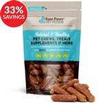 Raw Paws Soft Chicken Sausage Treats (Bundle Deal)