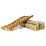 Raw Paws Bully Stick & Compressed Rawhide Chew Pack for Small Dogs