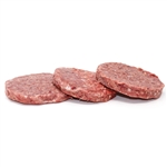 Raw Paws Complete Beef Patties for Dogs & Cats