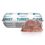 Raw Paws Signature Blend Complete Turkey for Dogs & Cats, 1 lb