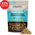 Sweet Potato and Honey Mini Bones (Bundle Deal)