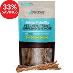 Natural Lamb Pizzle Twist Treats for Dogs (Bundle Deal)