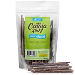 Natural Matatabi Silvervine Chew Sticks, 30 ct