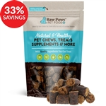 Rabbit Treats for Dogs & Cats (Bundle Deal)