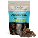 Venison Jerky Bites for Dogs, 6 oz