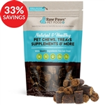 Venison Jerky Bites for Dogs (Bundle Deal)