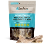 Freeze Dried Duck Necks for Dogs, 5 oz