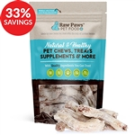 Freeze Dried Chicken Necks for Dogs & Cats (Bundle Deal)
