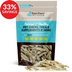 Raw Paws Freeze Dried Minnows (Bundle Deal)