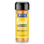 Boost Wisconsin Cheddar Cheese Pet Food Topper, 3.2 oz