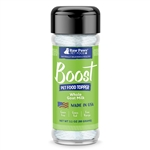Boost Whole Goat Milk Powder Pet Food Topper, 3.1 oz