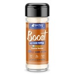 Boost Organic Peanut Butter Pet Food Topper, 3.2 oz
