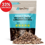 Freeze Dried Diced Chicken Liver Treats (Bundle Deal)