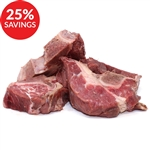 Meaty Beef Bones for Dogs (Bundle Deal)