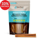 "Thin 6"" Bully Sticks (Bundle Deal)"