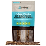 Lamb Esophagus Twist Treats, 5 ct