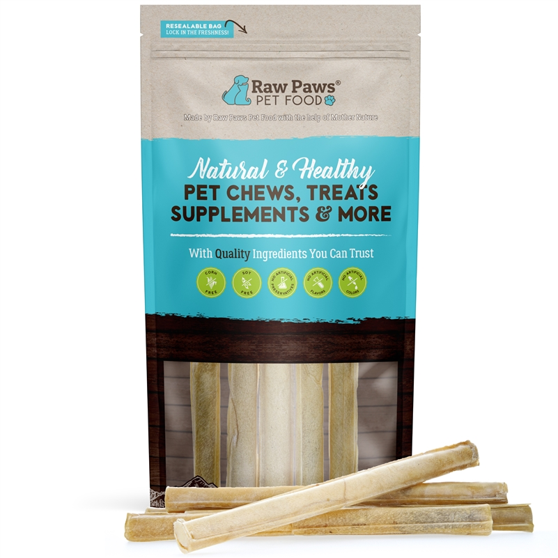 Best Rawhide Sticks For Dogs