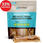 Beef Tendon Chews for Dogs (Bundle Deal)