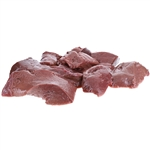 Beef Liver for Dogs & Cats, 2 lbs