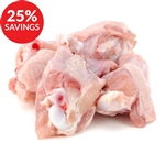 Chicken Backs for Dogs (Bundle Deal)