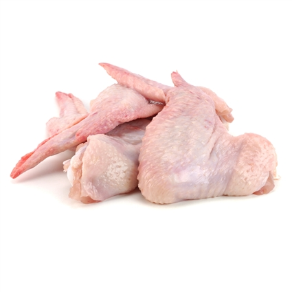 Chicken Wings for Dogs & Cats, 2 lbs