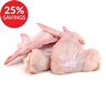 Chicken Wings for Dogs & Cats (Bundle Deal)
