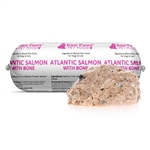 Signature Blend Atlantic Salmon with Bone for Dogs & Cats, 1 lb