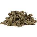 "Raw Paws Freeze Dried Green Beef Crumbled Tripe ""Topper"" for Dogs & Cats, 4 oz"