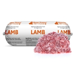 Raw Paws Signature Blend Complete Ground Lamb for Dogs & Cats, 1 lb